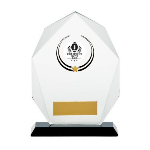 Glacier Multisport Glass Award 140mm